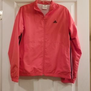 Adidas climaproof lined tracksuit